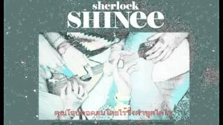 [TH-SUB] SHINee - Honesty