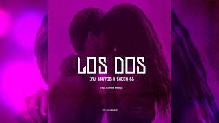Los dos - Jay Santos x Exdon BB (Lyric Video)