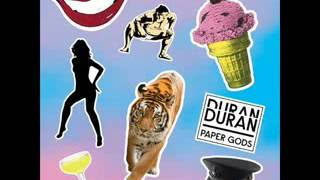 Duran Duran (Feat.Janelle Monáe & Nile Rodgers) - Pressure Off