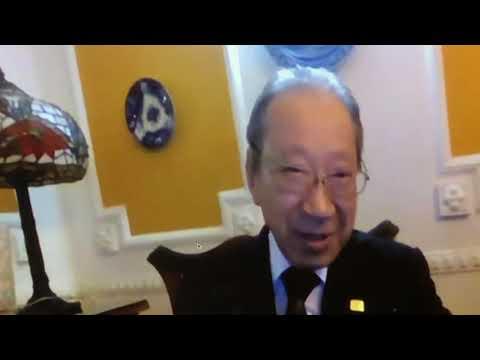 Entrevista na NGT Notícias sobre a posse do Ministro Fux na presidência do STF