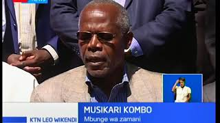 Mipango ya Mazishi:Mazishi ya mwendazake Yvonne Wamalwa kufanyika Jumamosi