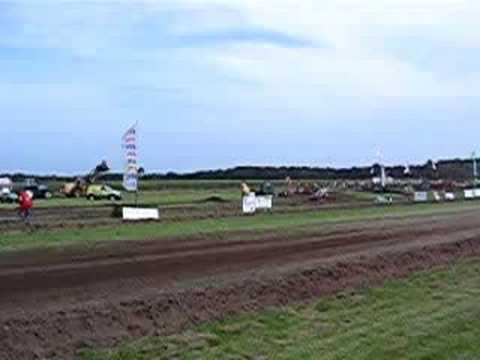 NK gazonmaaierrace (31-08-2008) Westerbeek
