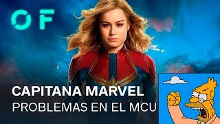 CAPITANA MARVEL: ¿Episodio imprescindible o simple interludio antes de Avengers: Endgame? | Espinof
