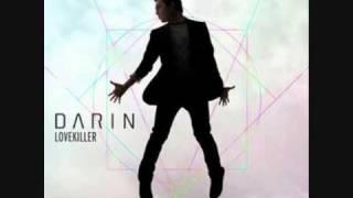 Darin - I'll be alright 2010 - HQ