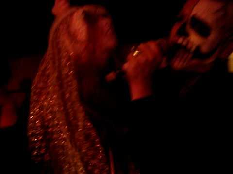 Rezurex - Blue Kiss / Suicide (London 21st Nov 08)