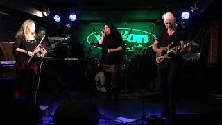 Video ČÍSLA - Hysteria _ Vagon 26.2.19