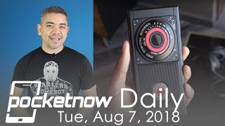Samsung Galaxy Note 9 BOGO deals, RED Hydrogen One pre-order & more - Pocketnow Daily