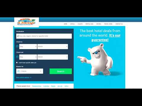 Travel Search Engine  Website Huge Income 100/% Automated Free cPanel Hosting
