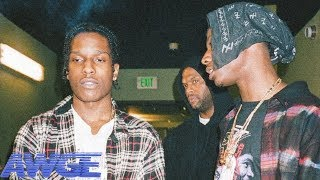 Joey Bada$$, A$AP Rocky   Too Many Gods (Music Video)