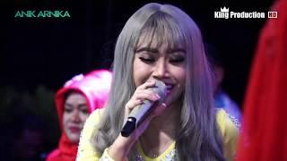 Penganten Baru - Anik Arnika Jaya Live Tegalsari Tegal