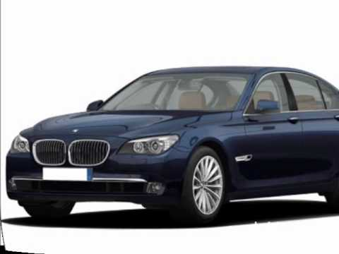 BMW 7 Series, luxury on wheels