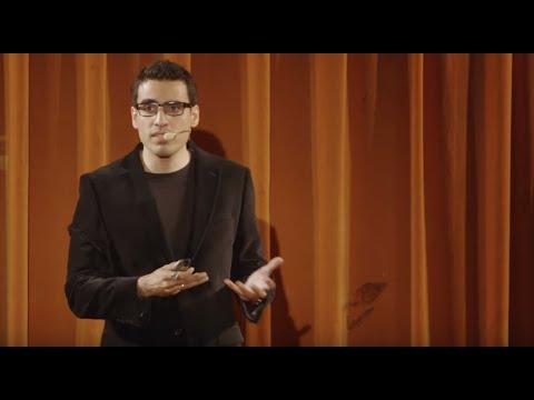 TEDxPanthéonSorbonne Et si on mangeait la connaissance? Idriss Aberkane