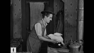 Film Charlie Chaplin – Hotel Evergreen (from Sunnyside)