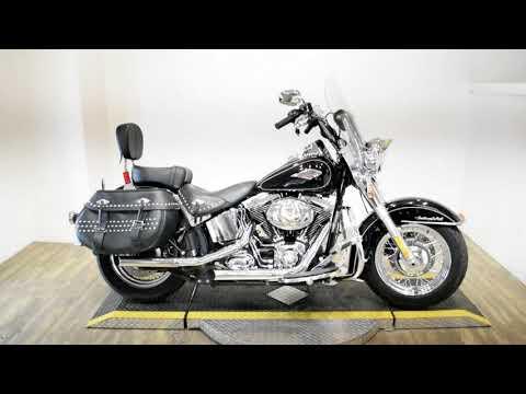 2013 Harley-Davidson Heritage Softail® Classic in Wauconda, Illinois - Video 1