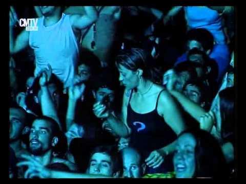 Bersuit Vergarabat video Murguita del sur  - San Pedro Rock I - 2003