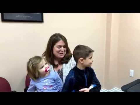 Asthma Testimonial
