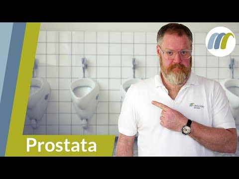Labortests für Prostata-