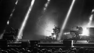 James Blake - Anti War Dub (Digital Mystikz Cover) (LIVE @ Jisan Valley Rock Festival 2012)
