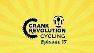 Crank Revolution Natchez Trace 444 and Indoor Training
