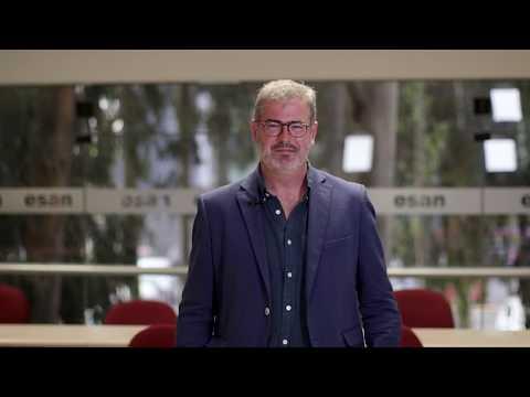 Maestría en Finanzas - ESAN y Pompeu Fabra /Vicenc Hernández