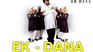 Ek Dana Ni Do Dane by Daler Mehndi - Official Video