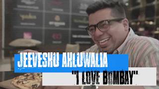 Jeeveshu Ahluwalia  I Love Bombay