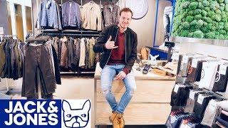 STYLING TIPPS JACK&JONES Jeans Studio STORE HAMBURG | by Jo´s Lifestyle Part 2