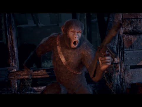 Andy Serkis is producing a cinematic Planet Of The Apes online game · Newswire · The A.V. Membership