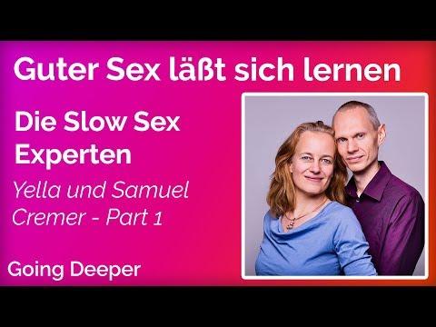Eine Frau im Netz Sex