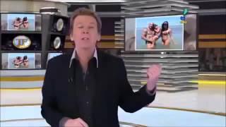 Larissa Manoela participará de malhação na Globo?