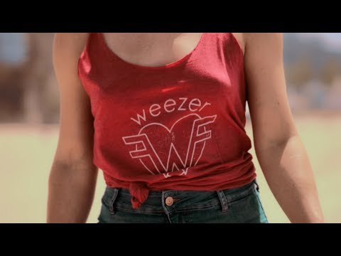 Weezer broadcasts Pacific Daydream, a brand new album obtainable in October · Newswire · The A.V. Membership