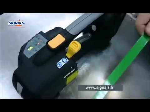 Tendeur à batterie | SIGNALS.fr