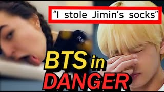 SASAENGs Spoiled BTS' Vacation, ARMYs Getting Blamed