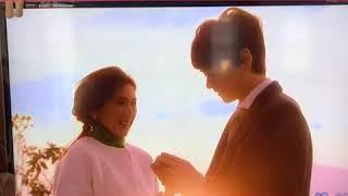 ドラマラブリラン中村アン古川雄輝キスシーン