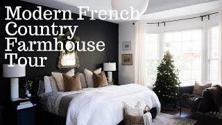 DIY Christmas Ideas + Modern French Country Christmas Tour: 25 Day Christmas Countdown: Day 16