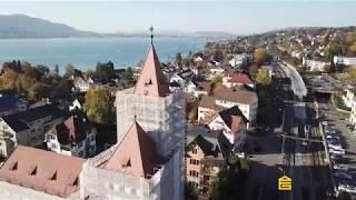 Kirche Küsnacht