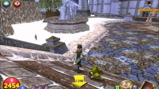 Wizard 101: The Smiths Location Guide