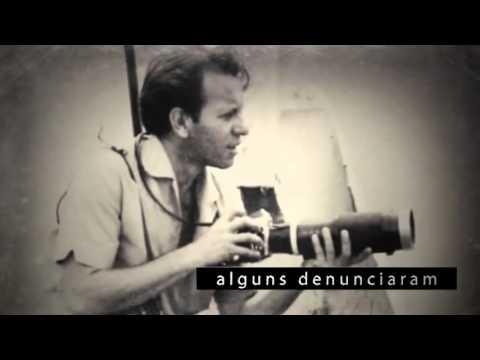 Book Trailer Holocausto Brasileiro - Saraiva.com.br