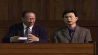 唐崇榮 - 問得好! (一)   Stephen Tong - Q&A (1)
