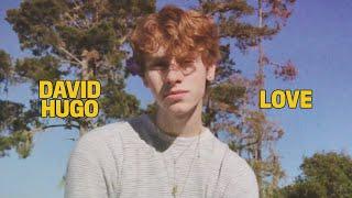 David Hugo - Love (Cover) (Lyrics)