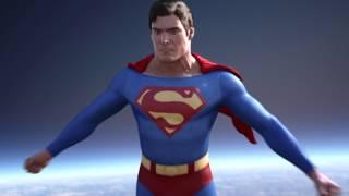 Making of Superman vs Hulk - The Fight (Part 4) - Draft #3