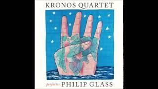 Kronos Quartet Performs Philip Glass: String Quartet no. 5: V