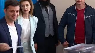 На Харківщині на всіх виборчих округах переміг Зеленський
