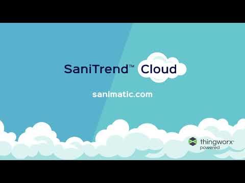SaniTrend Cloud