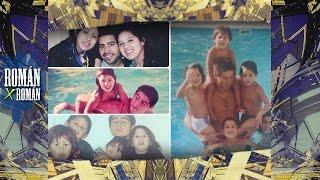 #RománxRomán Parte 1 | Don Torcuato y su familia