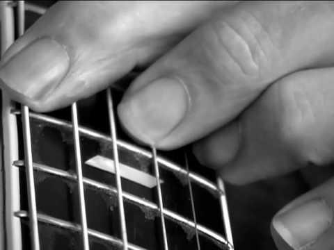 Guitarist - John Russell