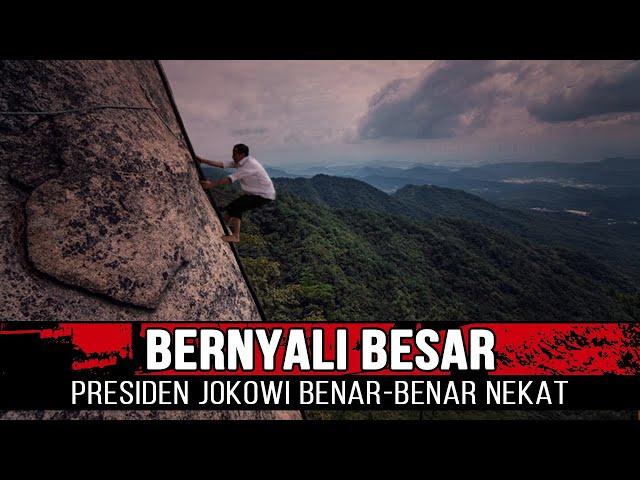 Video Aussprache von jokowi in Indonesisch