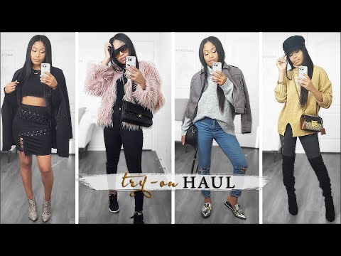 CUTE & AFFORDABLE CLOTHING HAUL + TRY-ON!