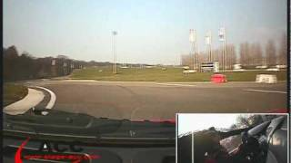 preview picture of video 'Trappes circuit Beltoise Ferrari'