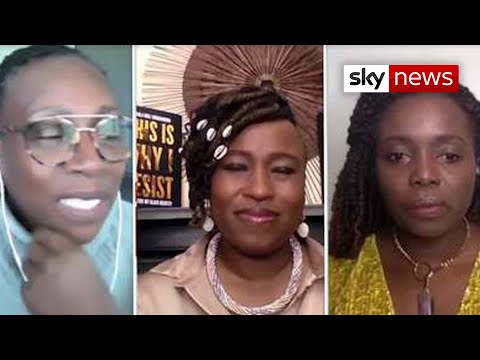 The Royal Rift: Special panel looks at allegations of racism
